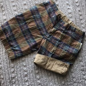 Polo by Ralph Lauren reversible shorts size 34